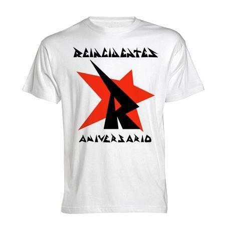 """Camiseta """"Aniversario"""""""