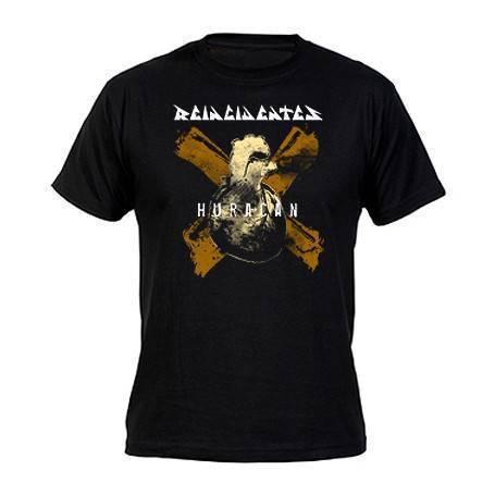 "Camiseta ""Huracán"""
