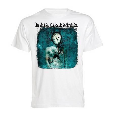 "Camiseta ""Tiempos de Ira"""