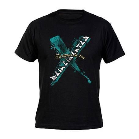 "Camiseta ""X"""