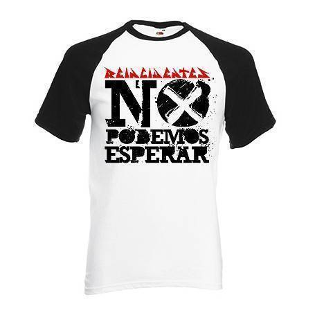 "Camiseta ranglan ""No..."