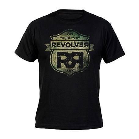 "Camiseta ""Since 1990"""