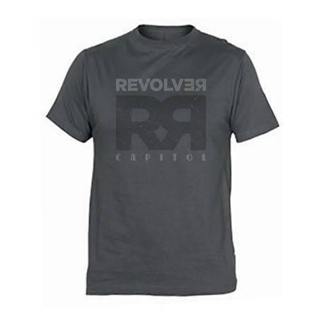 """Camiseta """"RR Capitol"""""""