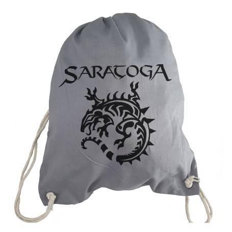 """Mochila """"Logo + Iguana"""""""