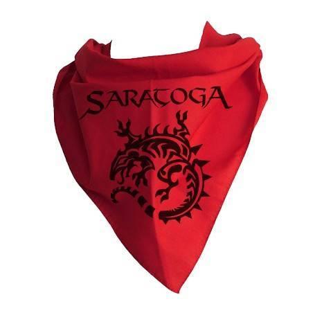 """Bandana """"Logo + Iguana"""""""