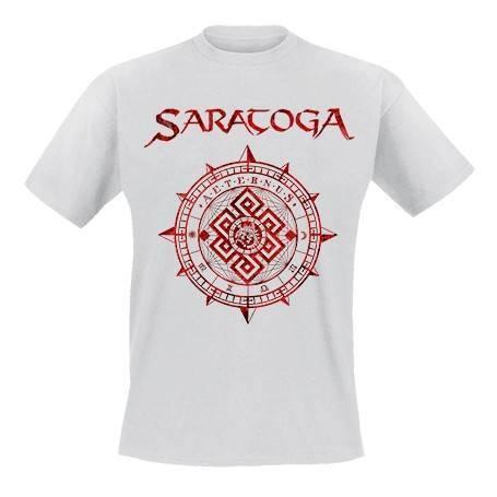"""Camiseta """"Portada Aeternus"""""""