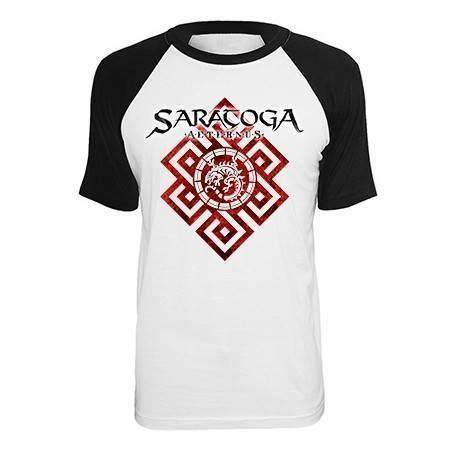 """Camiseta ranglan """"Aeternus"""""""