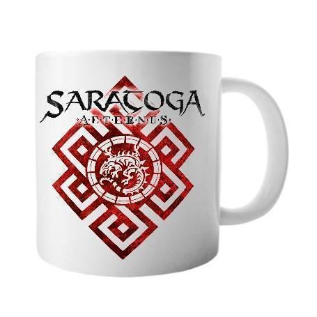 """Taza cerámica """"Aeternus"""""""