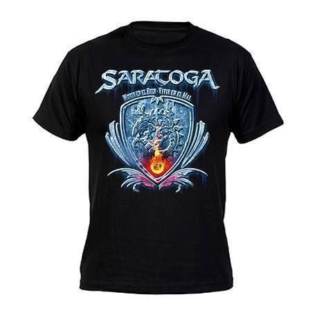 """Camiseta """"Morir en el..."""