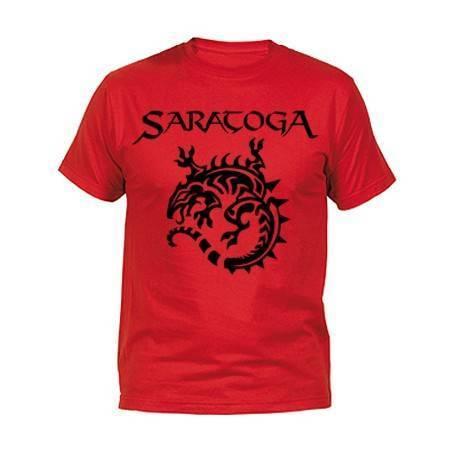 """Camiseta """"Logo+Iguana"""""""