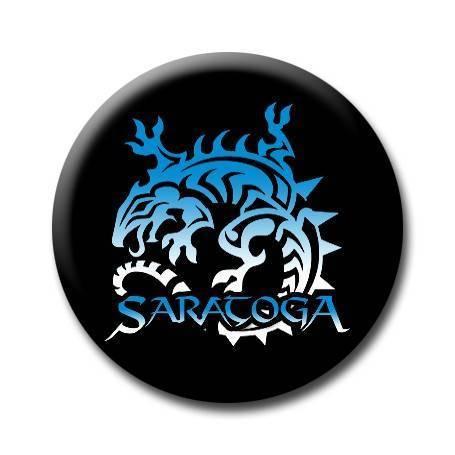 "Chapa ""Logo+Iguana"""