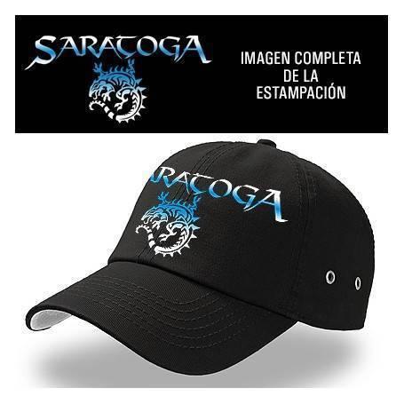 "Gorra ""Logo+Iguana"""