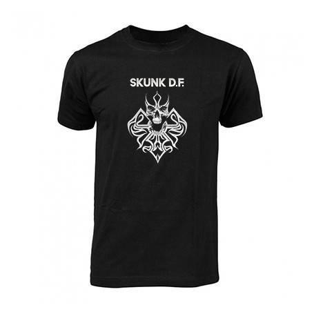 """Camiseta """"Calavera tribal"""""""