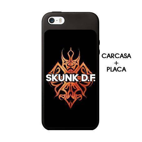 "Funda de Iphone ""Tribal"""