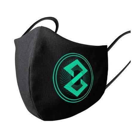 "Mascarilla ""Logo Verde"""