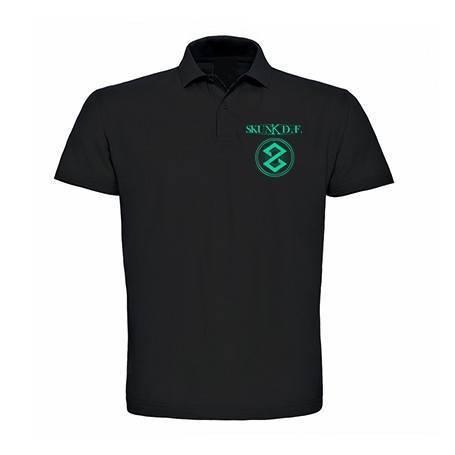 """Polo """"Logo Verde"""""""