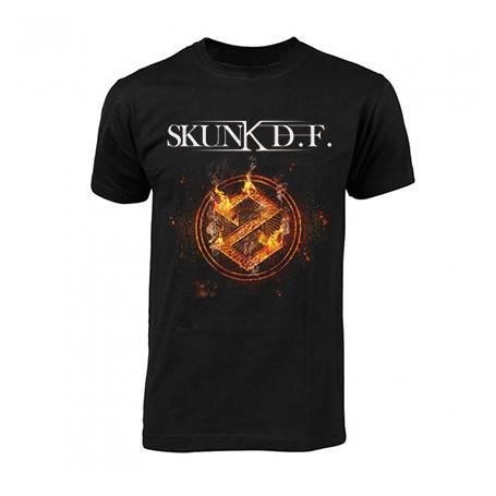 "Camiseta ""Logo Fuego"""