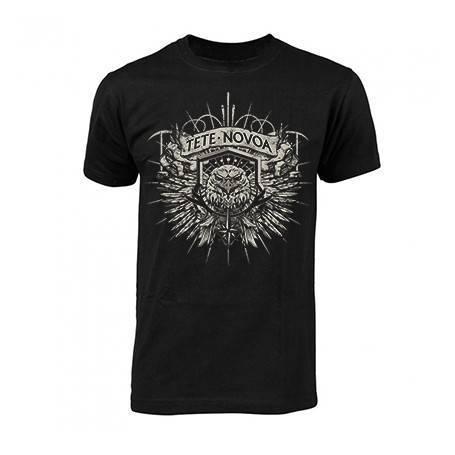 "Camiseta ""Águila"""