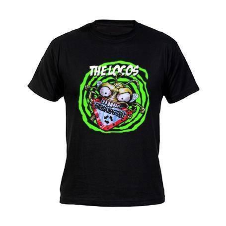 """Camiseta """"Energia Inagotable"""""""