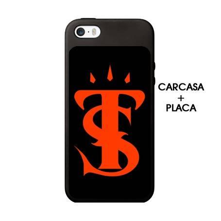 "Funda Iphone ""Logotipo"""