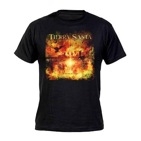 """Camiseta """"Caminos de Fuego"""""""