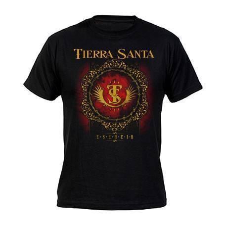 """Camiseta """"Esencia"""""""