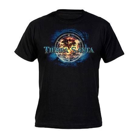 """Camiseta """"Logo Mi nombre"""""""