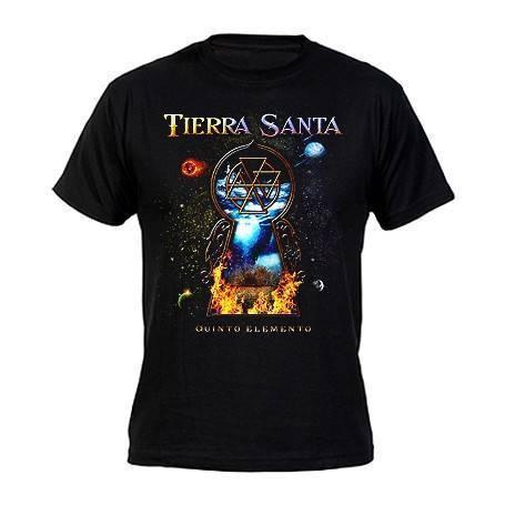 """Camiseta """"Portada Quinto..."""