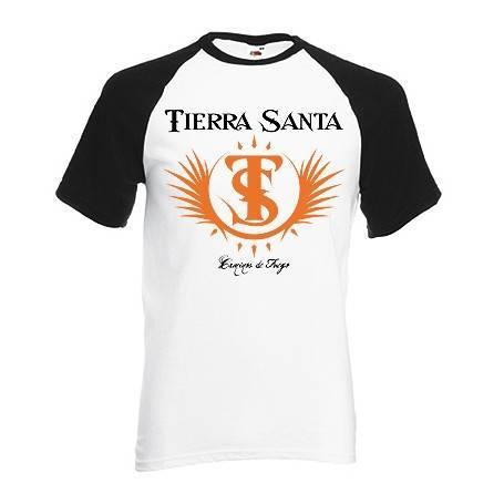 "Camiseta ranglan ""Logotipo"""
