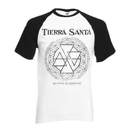 "Camiseta ranglan ""Símbolo"""