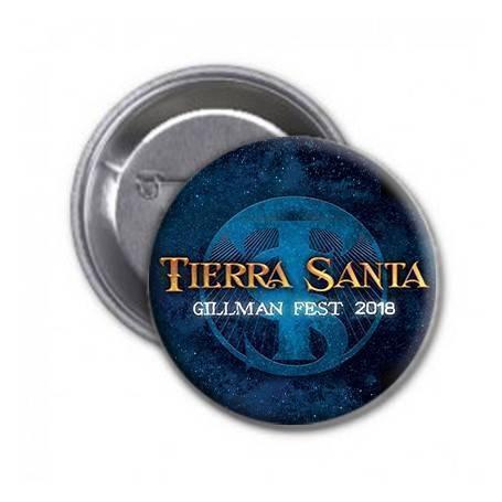 """Chapa """"Gillman Fest 2018"""""""