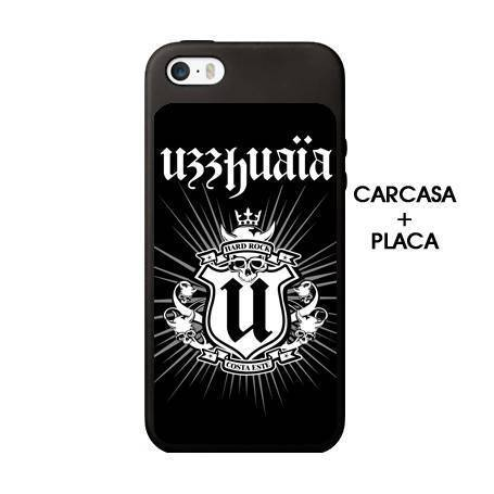 "Funda de Iphone ""Costa Este"""