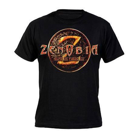"Camiseta ""Alma de Fuego II"""