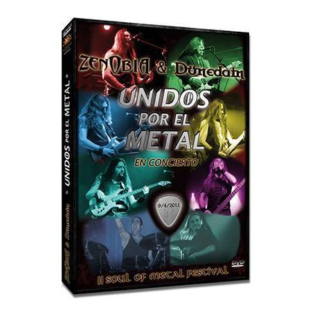 DVD ZENOBIA+DÜNEDAIN...