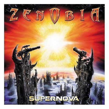 """CD """"Supernova"""""""