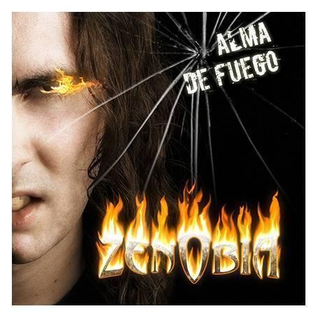 """CD """"Alma de Fuego"""""""