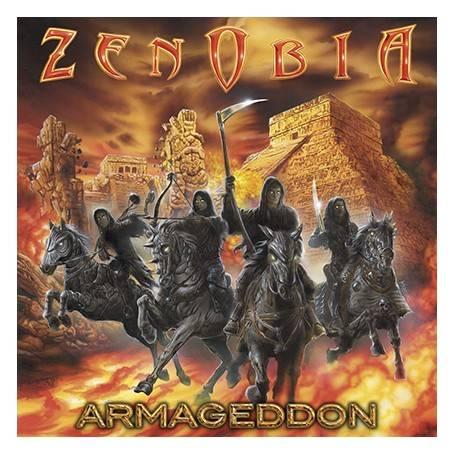 """CD """"Armageddon"""""""