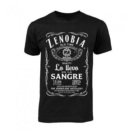 """Camiseta """"Whisky"""""""