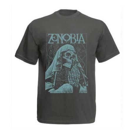 """Camiseta """"Santa Muerte"""""""