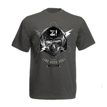 "Camiseta ""Skull"""