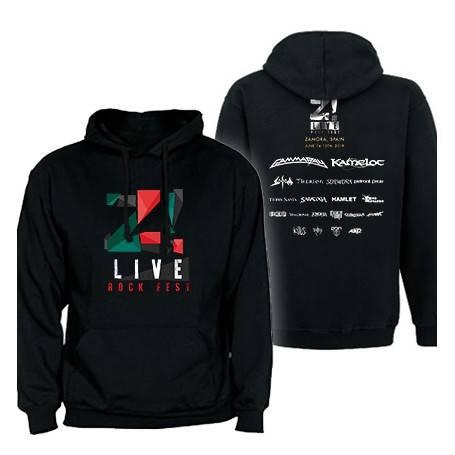 """Sudadera """"Logo color Z..."""