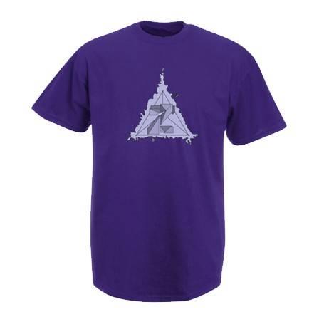 """Camiseta """"Triángulo Z"""""""