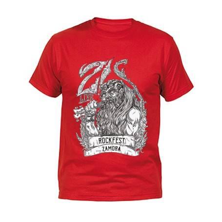 "Camiseta ""Vikingo"""