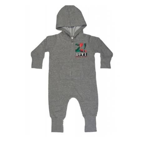 """Todo en uno bebé """"Logo..."""