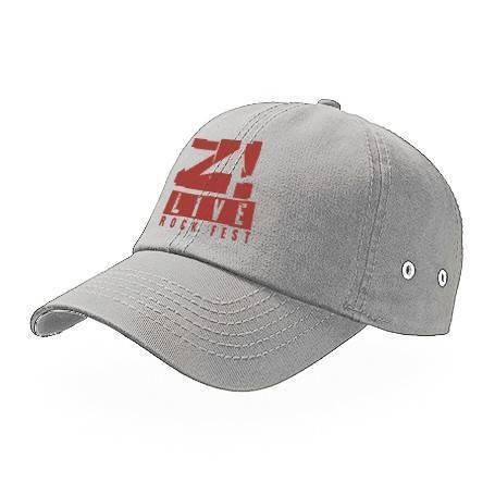 "Gorra ""Logo Rojo"""